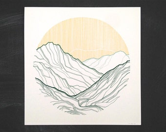 Take Me To The Mountains #1