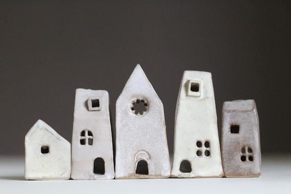 Keramik h user 5 individuell handgefertigte steinzeug ton - Einweihungsparty auf englisch ...