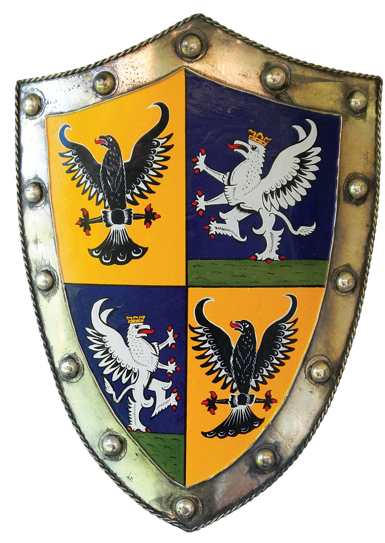так рыцарские гербы фото количества