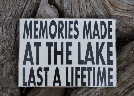 lake house memories Plan your adirondack rental with us we have lived in this house for more than twenty years, and have many wonderful memories with family and friends.