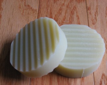 Solid Shampoo Bar with Rosemary and Peppermint Essential Oil Sulfate FREE Paraben Free no chemicals All Natural Vegan