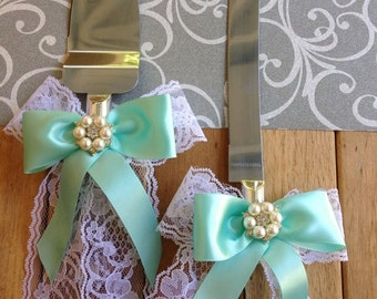 Tiffany Blue Wedding Etsy