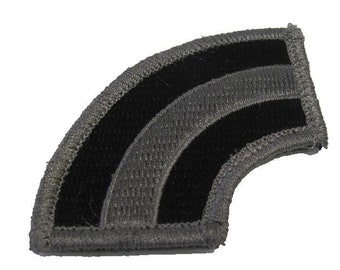 42nd Infantry Division ACU Patch Foliage w/ Velcro