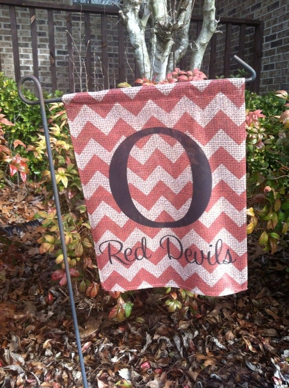 Items Similar To Personalized Garden Flag Personalized
