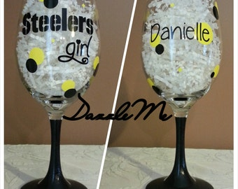Unique Steelers Gift Etsy
