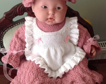 Baby Doll with choice of outfit