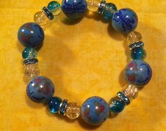 Orient Expressions Bracelet
