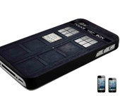 Doctor Who TARDIS Police Public Call Box iPhone 4s, 5, 5c, 5s, 6/6s, 6/6s Plus Galaxy s3 s4 s5 s6 Note 2 3 4 5 mot e, g, x, lg g2 g3 Case