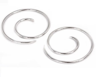10g - 6g Steel Spiral - Price Per 1 (Custom-600-UB)