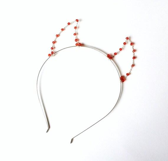like this item - Devil Horns For Halloween