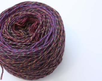 Elements Collection - Col 17 Pilbara Sunset 4 ply supersoft 100% Merino