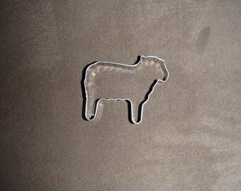 Scandinavian Swedish Easter Sheep Lamb Cookie Cutter #939351