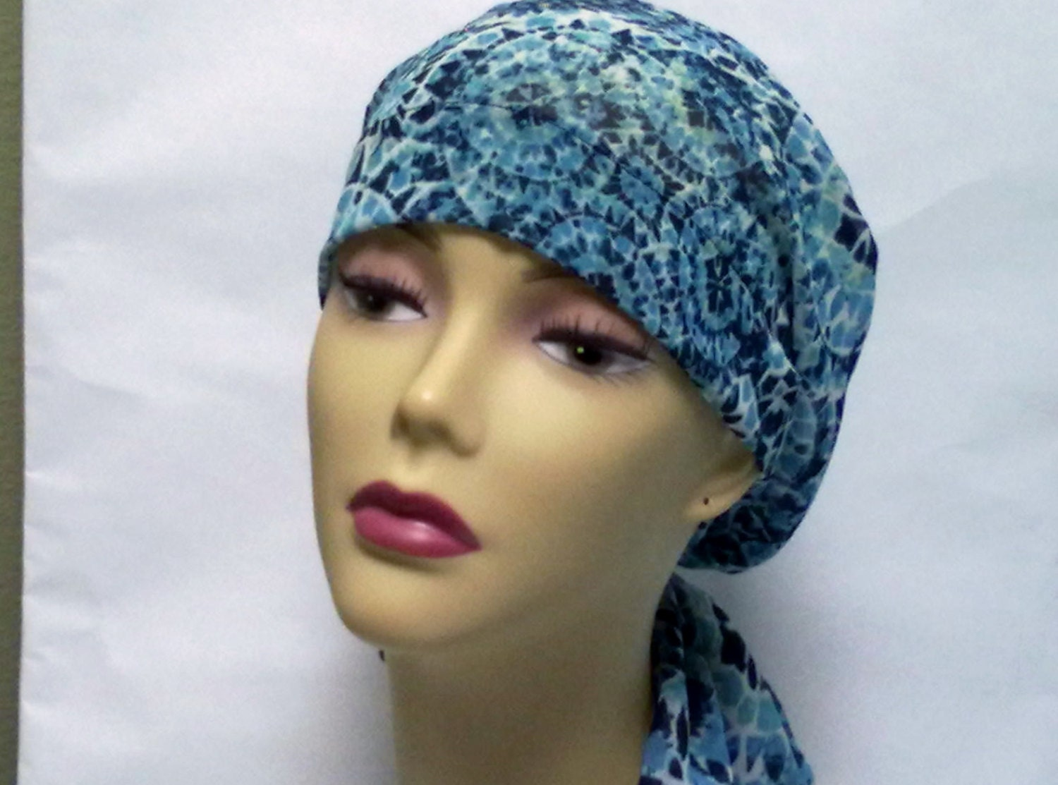 womens hats caps chemo patient headcoverings soft and