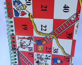 Popular Items For Chutes And Ladders On Etsy