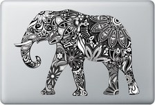 Laptop In Decals Etsy Mobile Accessories