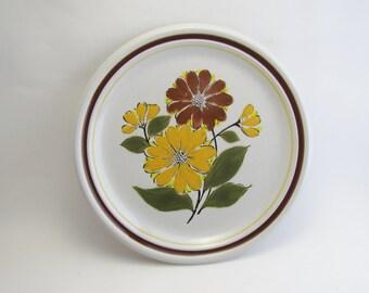 DeVille Capri Dinner Plate
