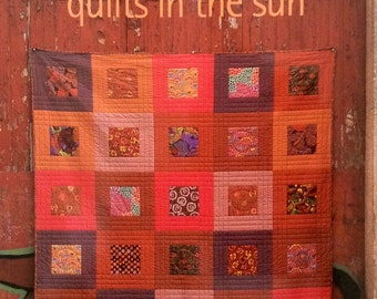 Quilts in the Sun - Kaffe Fassett