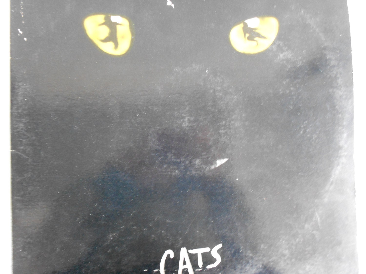 Cats Complete Original Broadway Cast Recording by ...