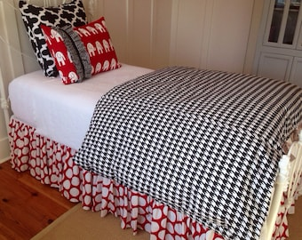 Bama Beauty Twin 4PC Bedding set - Ready to Ship