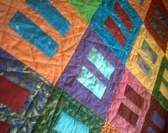 Quilt for Equality