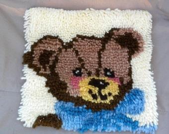 Bear Rug | Etsy