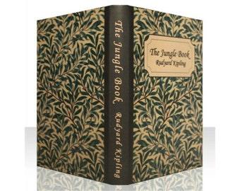 Kindle Voyage Cover - Rudyard Kipling's Jungle Book Case for the Amazon Kindle Voyage eReader