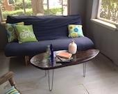 Reclaimed Coffee Table Modern Design