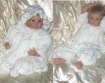 Melinda - Crochet Pattern