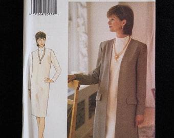 Vogue Pattern 9097 The Vogue Woman