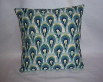 PREMIER PRINT Birch Frost, Pillow Cover, 16x16
