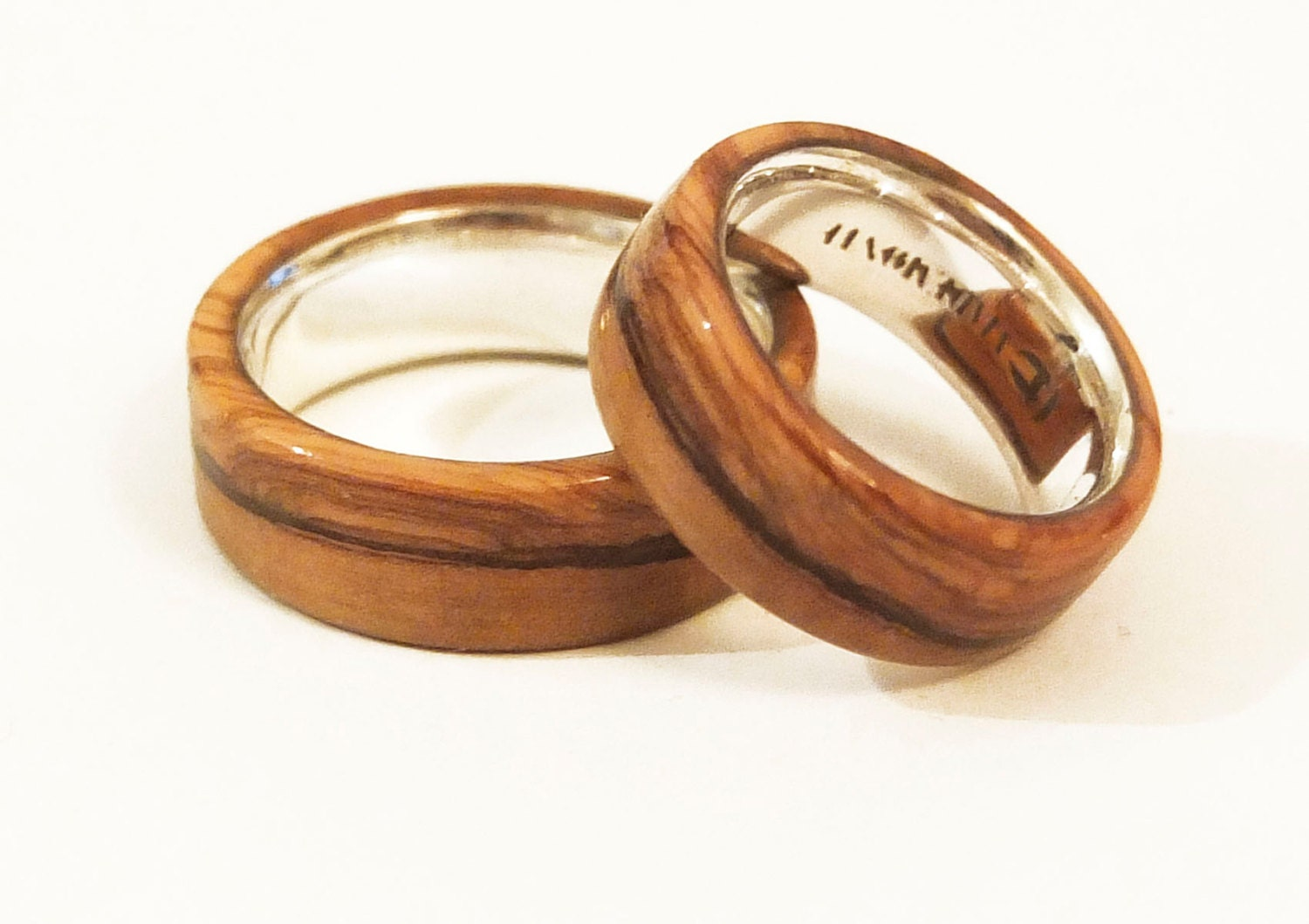 Wedding Bands Wood Olive Wood Rings Set Silver Sterling Ring. Men Gold Jewellery. Antique Gold Necklace. 6 Prong Round Engagement Rings. White Tanzanite10000 Dollar Watches. Cartier Mens Bands. Brown Diamond Engagement Rings. Groom Rings. Colorful Bracelet