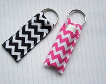 Party favors, special gifts, Wedding Favors Keychain,Bridal gifts,chapstick holder keychain,lip balm keychain favor