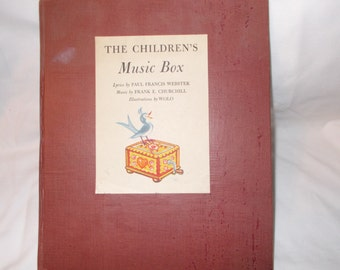 The Children's Music Book