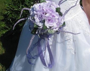 Lavender Bouquet- Lady Lavender