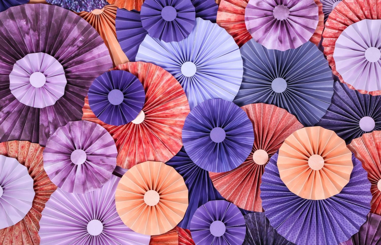 Paper Pinwheel Flowers Image Collections Fresh Lotus Flowers