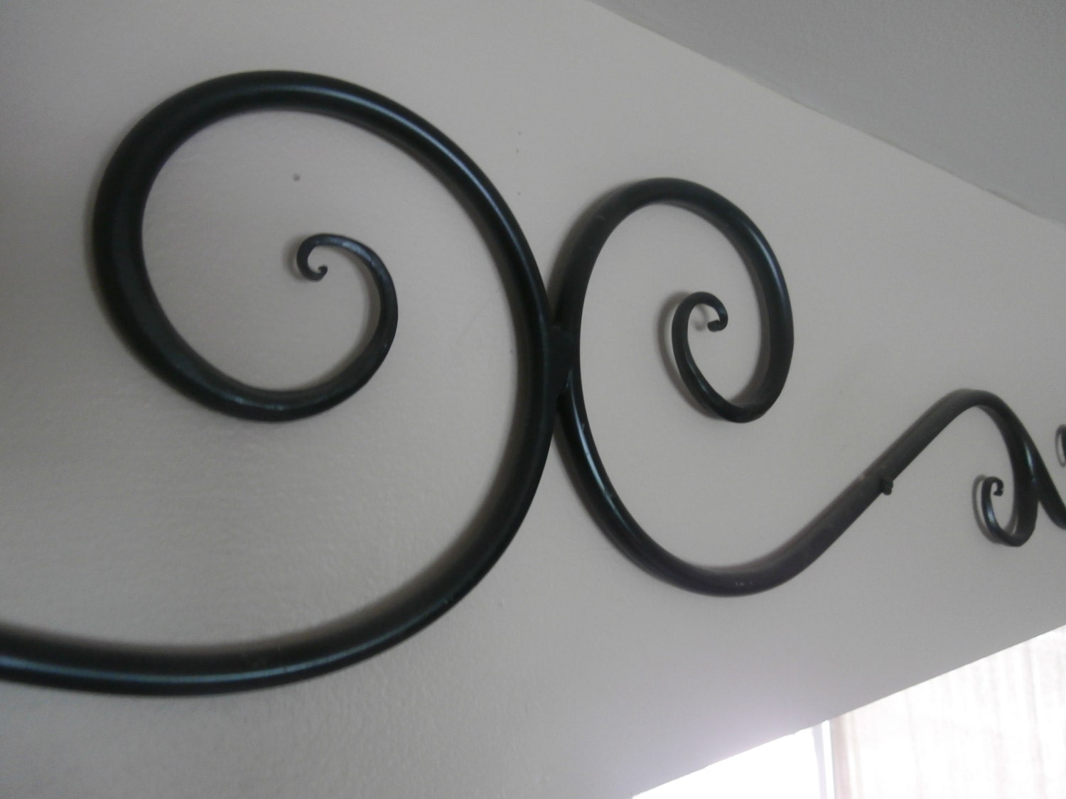 Iron Wall Art Wrought Iron Wall Decor By VermontForgings
