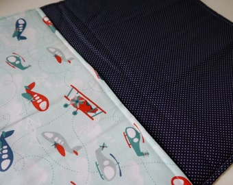 New Baby Boy Changing Mat | Diaper Changing Pad | Travel Changing Mat | Waterproof Changing Mat | Portable Changing Mat | Baby Changing Kit