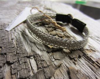 Tin bracelet Tennarmband