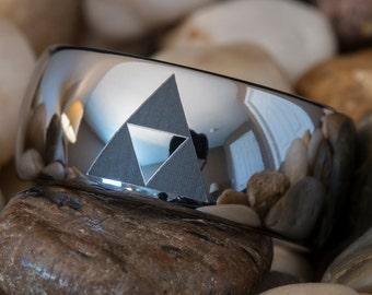 Orem Utah Tungsten Ring