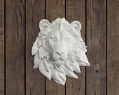 Faux Taxidermy By Wall Charmers By Wallcharmers On Etsy