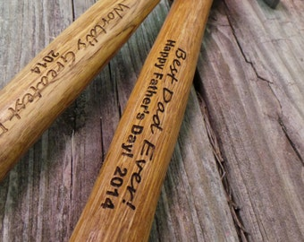 Set of Two Engraved Wooden Handled Hammer - Groomsmen Gift - Personalized Hammer - Father's Day Gift - Gift for Dad - Gift for the Groom