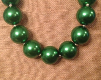 Green Pearls ----ON SALE----