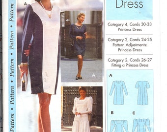 Pattern Sewing Step By Step  Princess Dress  ID240