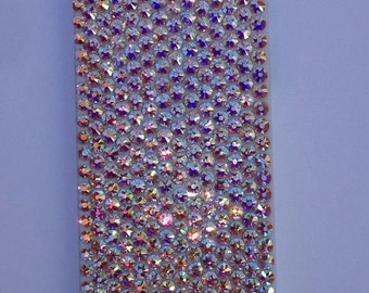 iPhone Case Swarovski Rhinestone