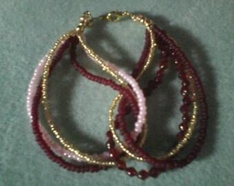 The Double D Bracelet