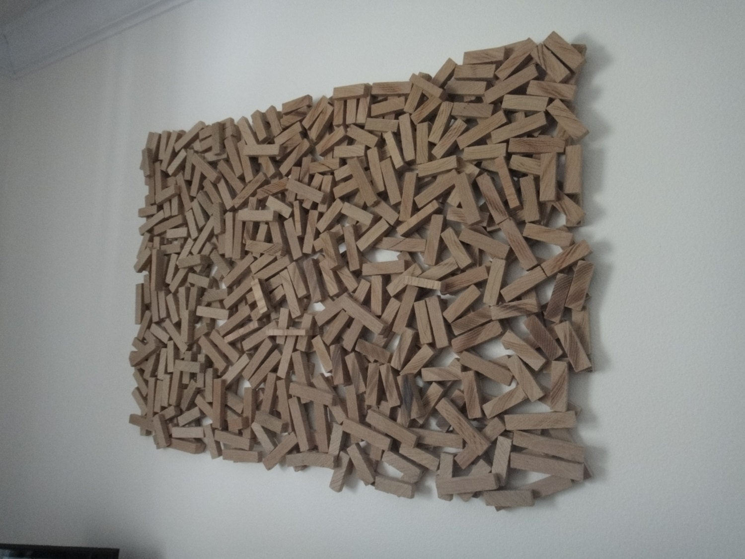 Wood Wall Hanging Art Part - 25: ?zoom