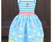 Dumbo Girls Dress