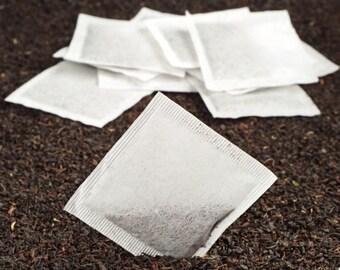 Oolong, Tea Bags