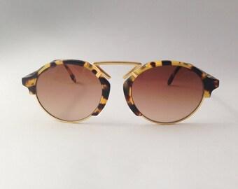 Vintage Sunglasses Steinhagen POP EDIS - 90s sunglasses -  original vintage sunglasses - NBW - Made in Italy