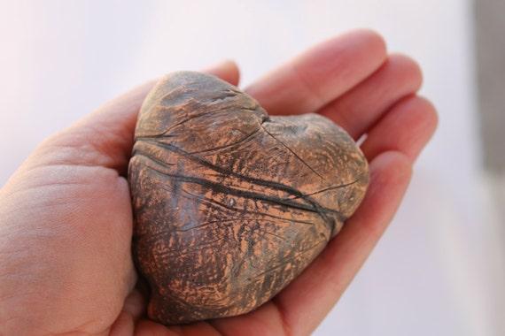 Hand Held Heart